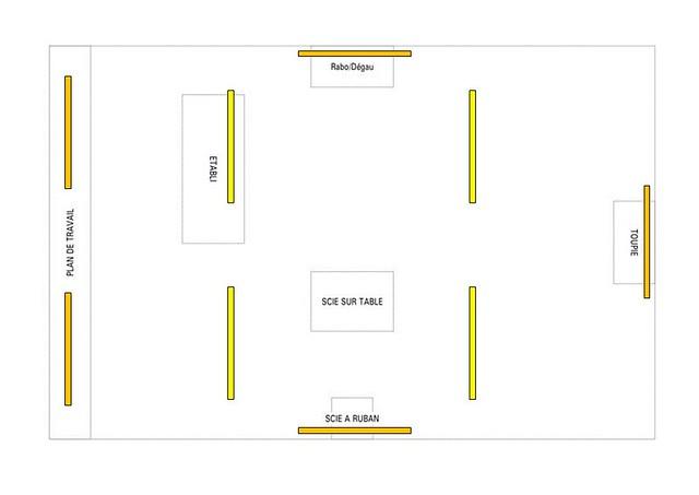 Construction d'un atelier en ossature bois ! - Le Bardage ! - Page 6 30366316996_15c0f981d4_z