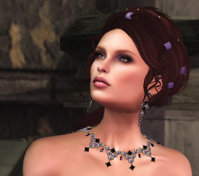 French Kisses , Zuri Jewelry