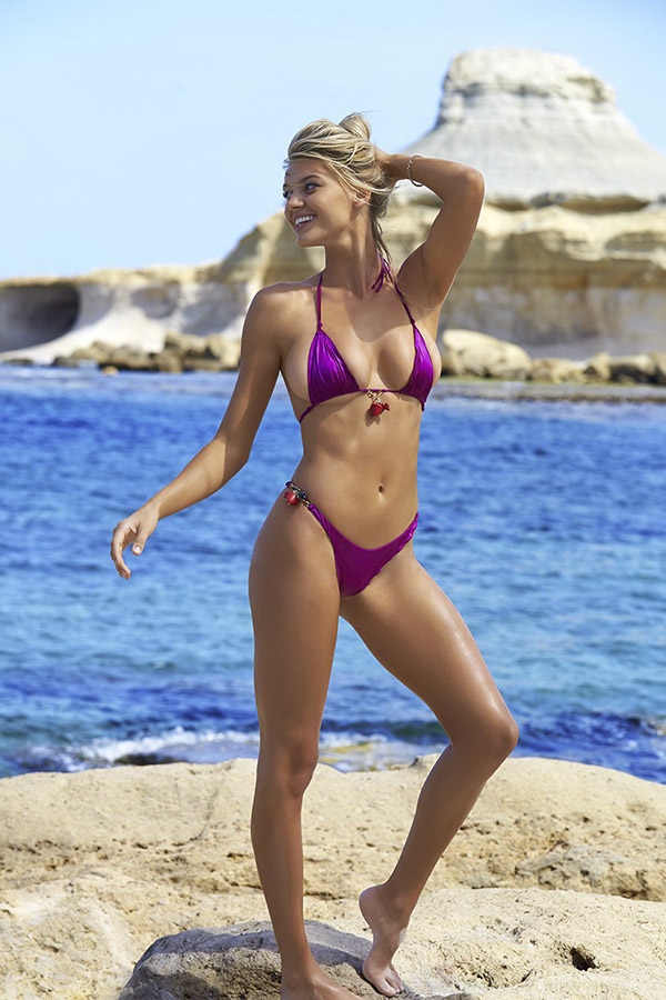 Сногсшибательная американская модель Келли Рорбах - ПоЗиТиФфЧиК - сайт позитивного настроения!