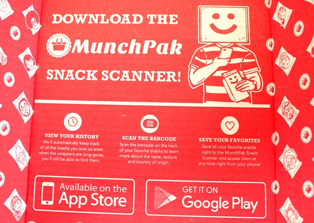 Happy Halloween And MunchPak Product Review!