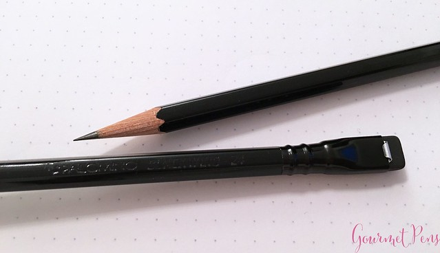 Review @Palomino @Blackwing Volume 24 Pencil @PencilsCom 4