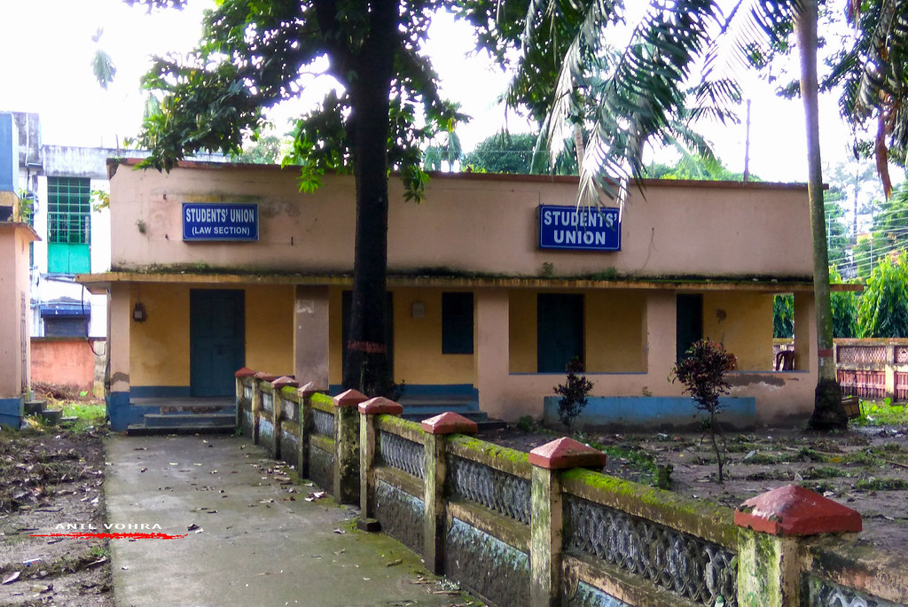 Mohsin College