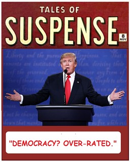 Suspending Democracy