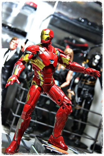 Marvel Legends - Giant Man wave 2016