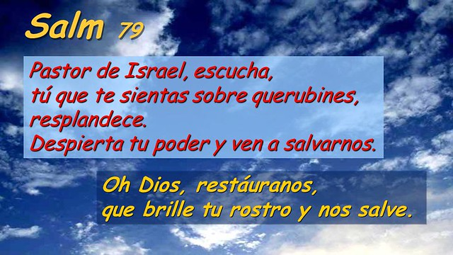 Salmo 79
