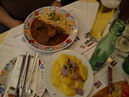 ilona stueberl restaurante bune in viena 2