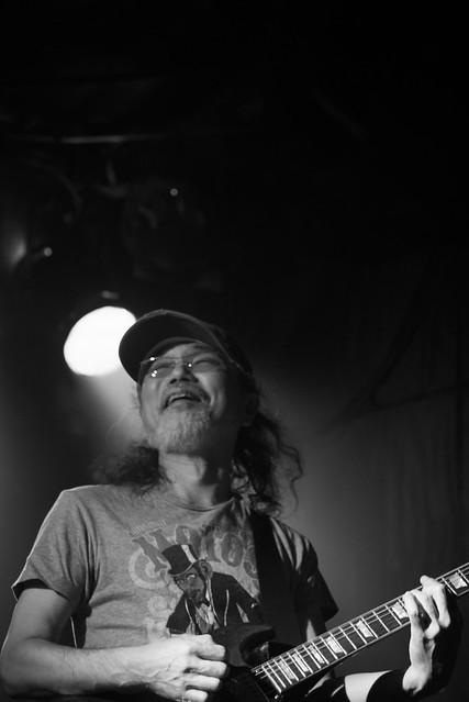 ナポレオン live at Outbreak, Tokyo, 25 Nov 2016 -00376