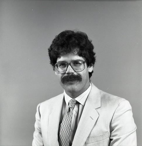 Jacques Nantel, professeur émérite