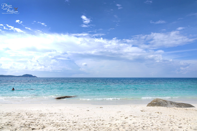 perhentian secret beach 2