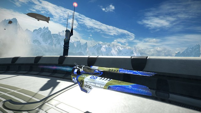 WipEout Omega Collection, 04