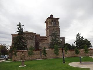 Iglesia de La Asuncion, Uterga