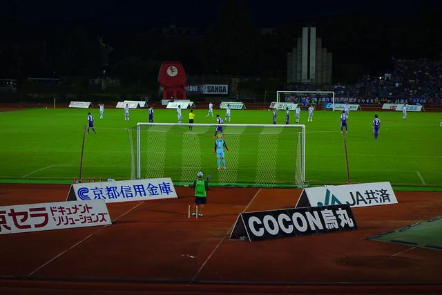 2016/09 J2第33節 京都vs北九州 #20