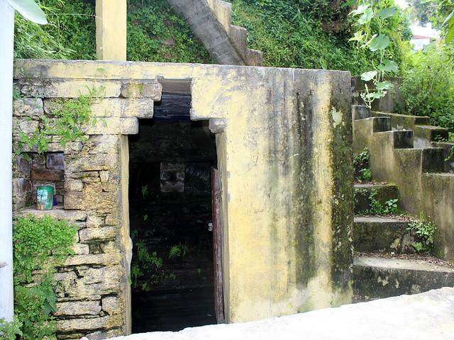 अग्निहोत्री नौला, चौसर मोहल्ला, अल्मोड़ा