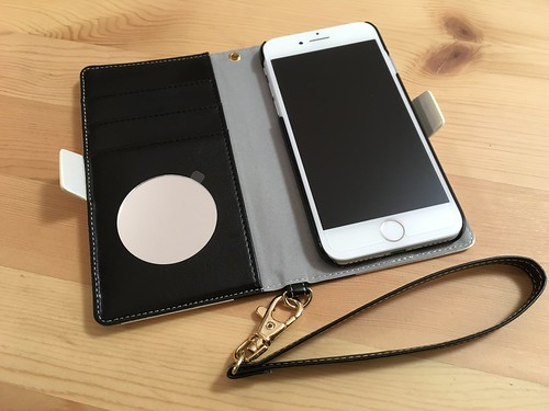iphone7 手帳型ケース