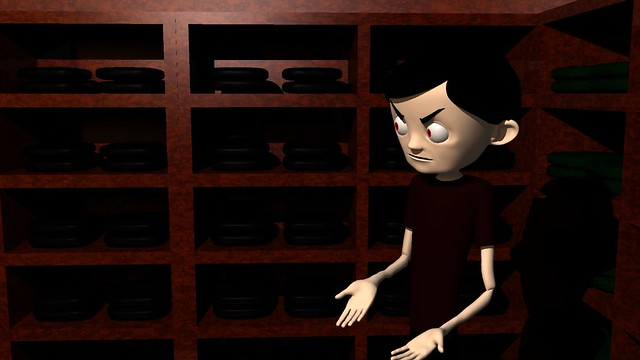 Fester's Vimeo