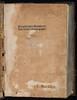 Bartholomaeus Anglicus: De proprietatibus rerum - Ownership inscription