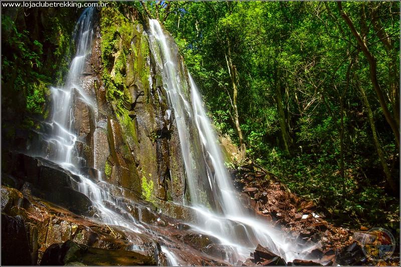 656ª Trilha Seis cachoeiras do Rincão do Canto - Itaara RS_027