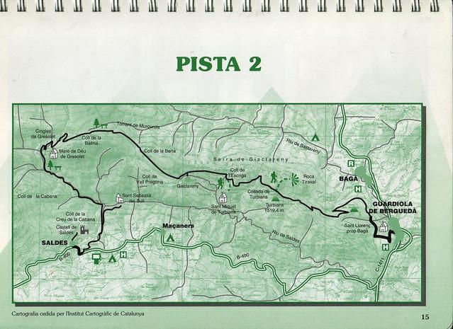 El Cotxe Per la Muntanya -12- Berguedà -03