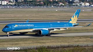 Vietnam A350-941 msn 056