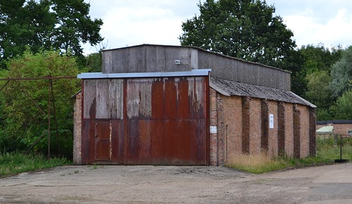 Debach Airfield and Museum