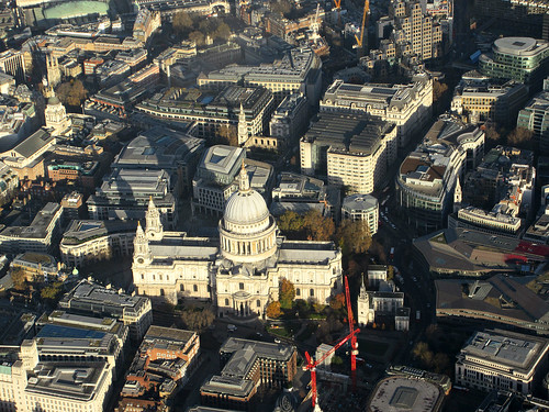St Pauls and some other City Churches