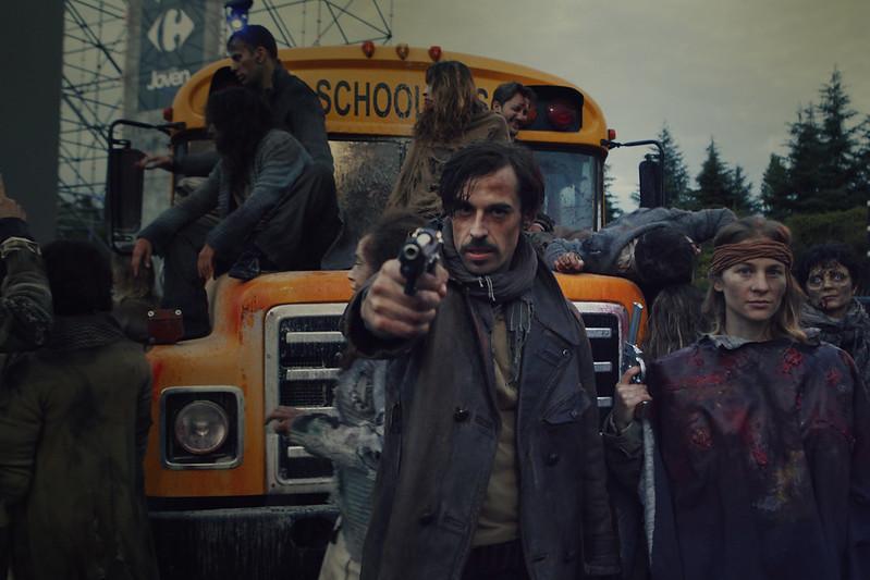 The Walking Dead estrena su séptima temporada