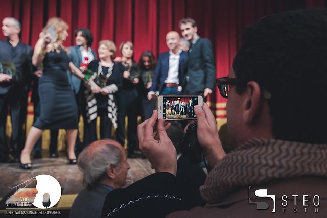 Voci nell'Ombra 2016 | Serata di Gala