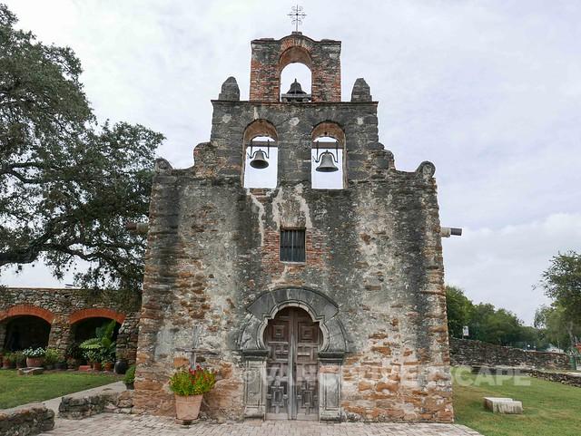 San Antonio/Mission Espada