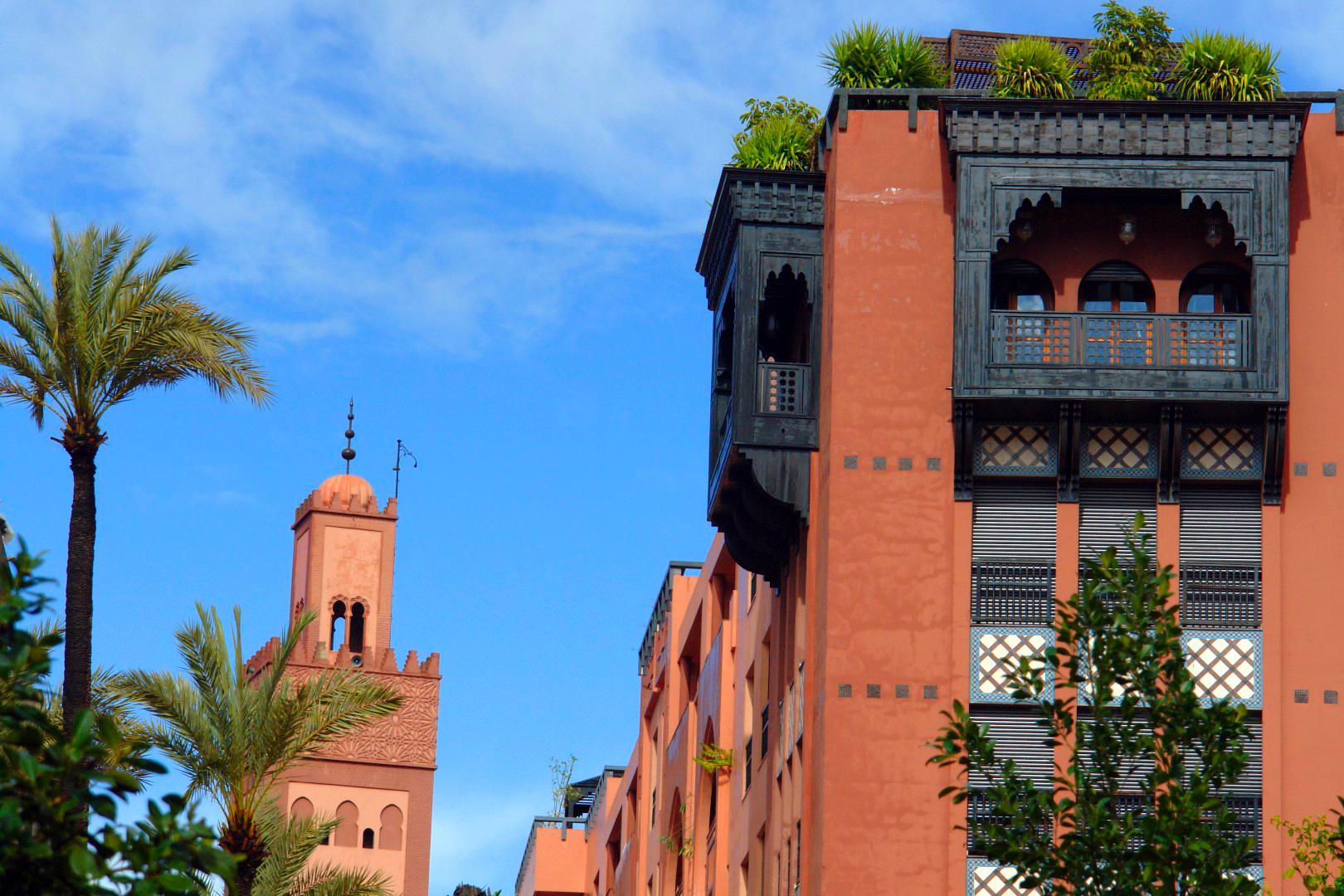 Qué ver en Marrakech, Marruecos - Morocco qué ver en marrakech - 30999588876 d50b05375f o - Qué ver en Marrakech, Marruecos