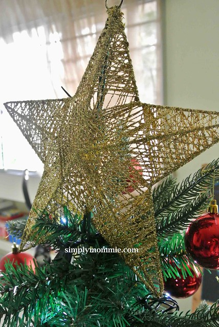 Christmas Tree Setup Instructions : Christmas tree singapore review simply mommie