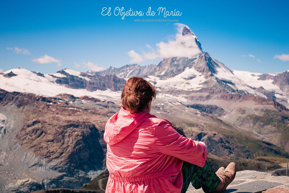 inolvidable Zermatt