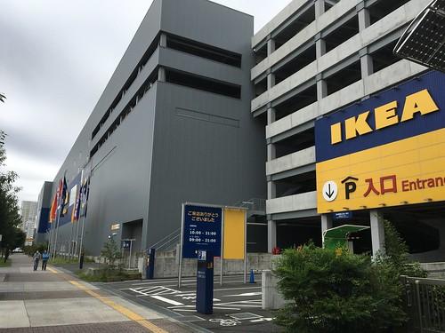 IKEA立川 2016.10