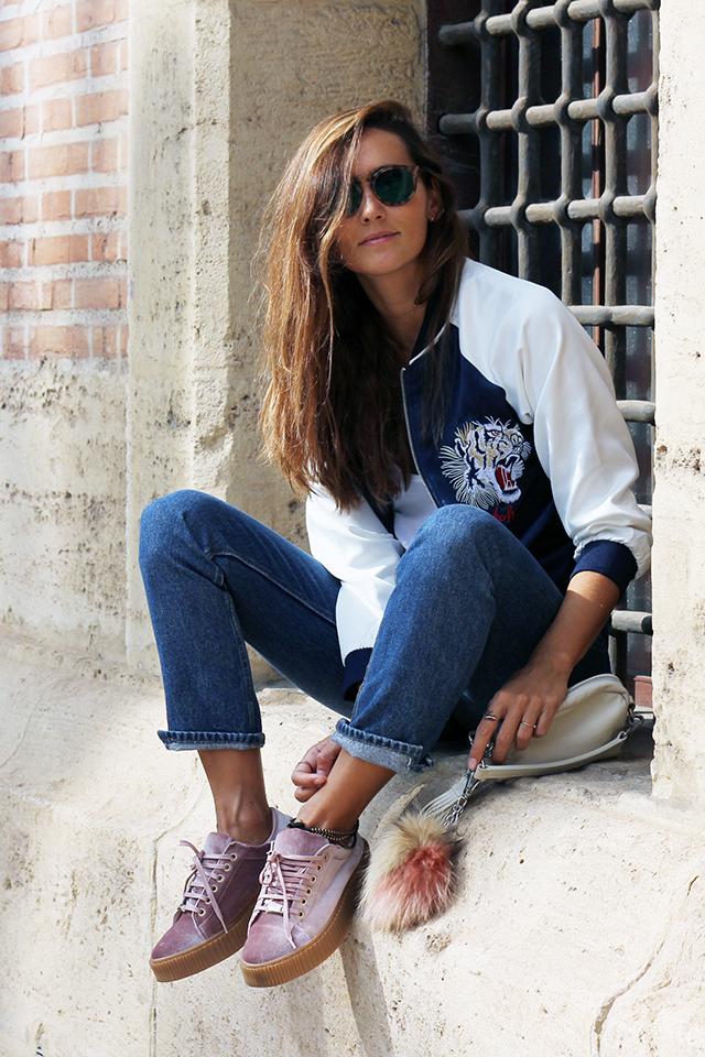 velvet sneakers coohuco