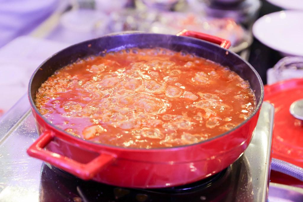 Dona Elena Spanish Cooking Class-49