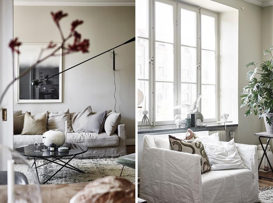 Modern Minimal Home
