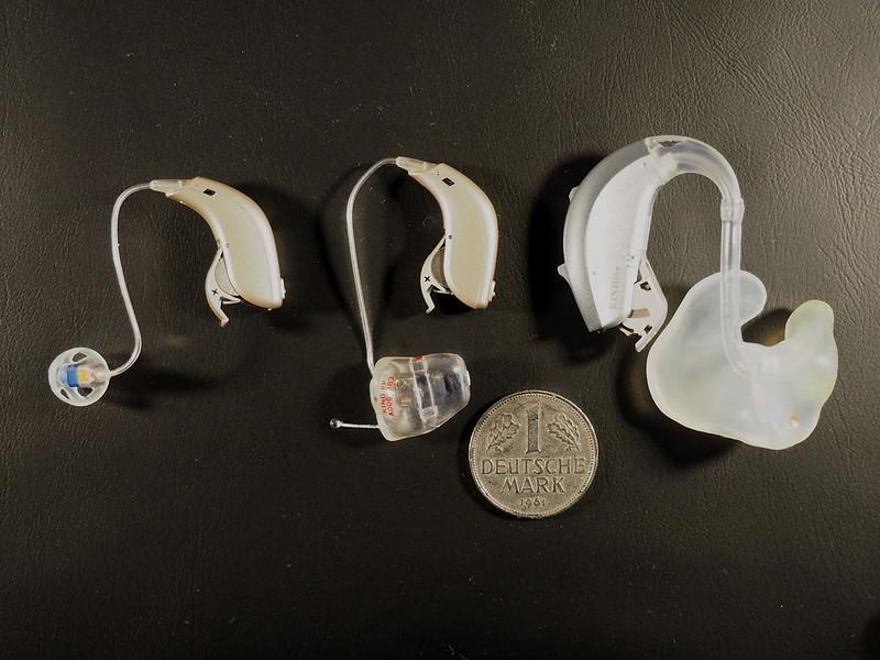Hörgeräte
