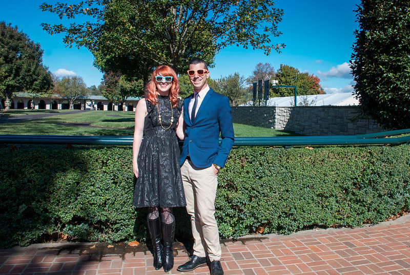 Keeneland - October 2016