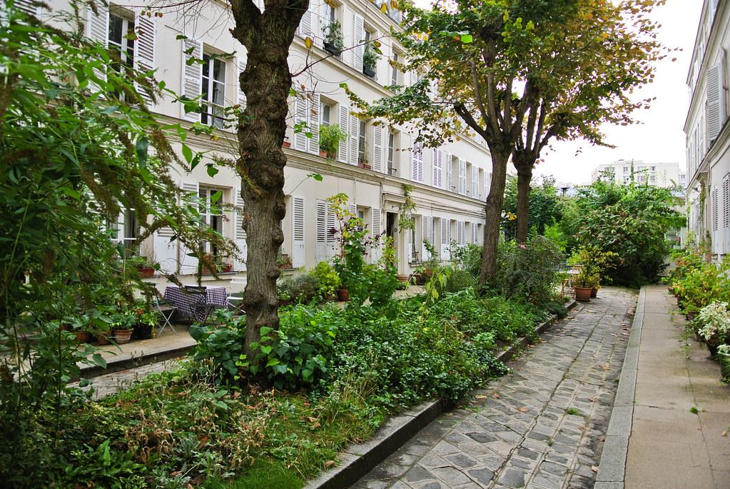 140 rue de Belleville