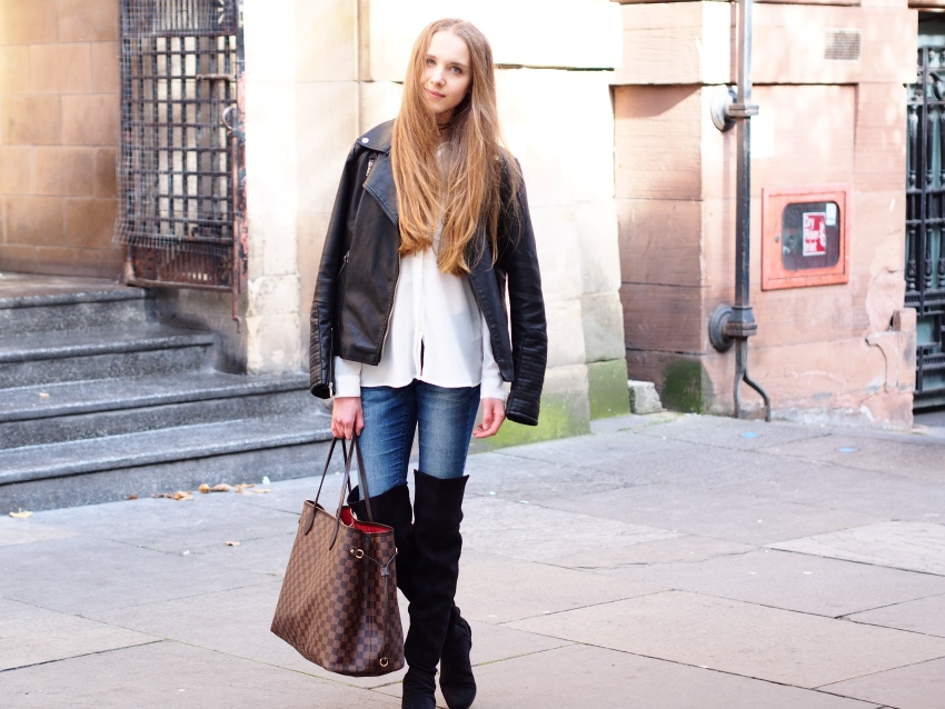 Clothing items that boost your confidence