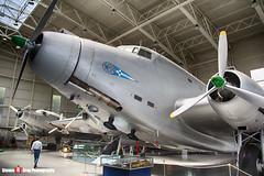 MM61187 89-ZR - - Italian Air Force - Savoia-Marchetti SM-82PW Canguro - Italian Air Force Museum Vigna di Valle, Italy - 160614 - Steven Gray - IMG_0472_HDR