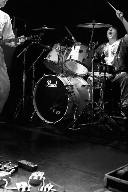 TOWNZEN live at Club Mission's, Tokyo, 23 Nov 2016 -00467