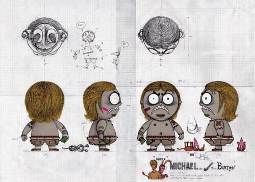 MICHAEL LAU MAXX