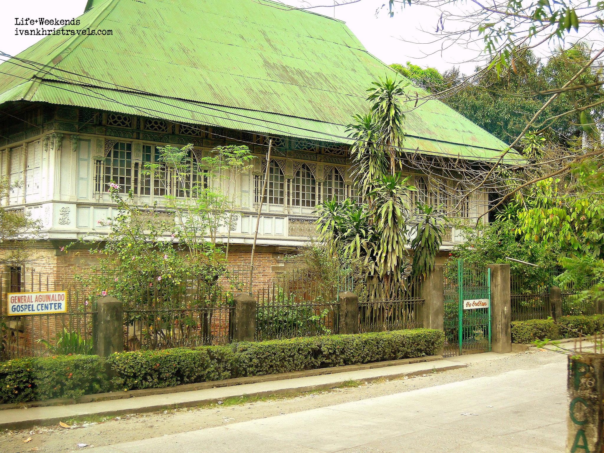 Sideco Mansion