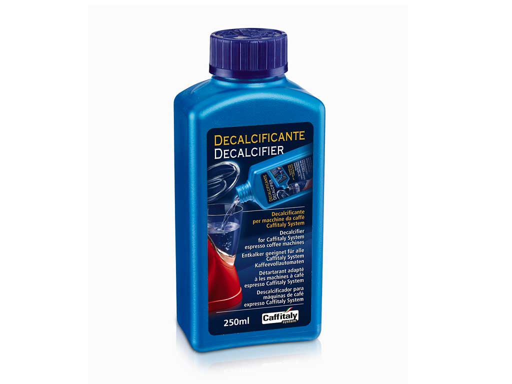 Decalcificante Caffitaly 250 ml.