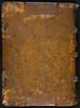 Breviarium Constantiense (Constance) - Binding