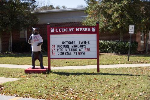 Hendersonville Elementary School - 3