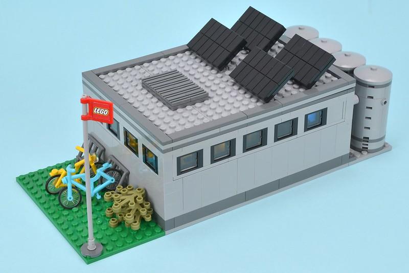Lego Factory Playset On Lego Ideas Brickset Lego Set