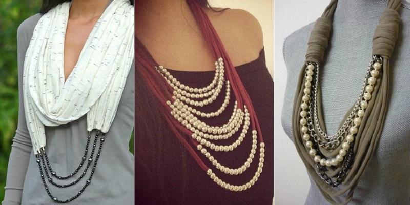 Стильные идеи: носим шарф красиво - ПоЗиТиФфЧиК - сайт позитивного настроения!