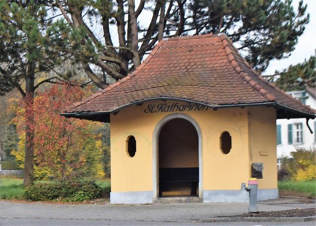 Feldbrunnen to Langendorf via Solothurn 02.11 (1)