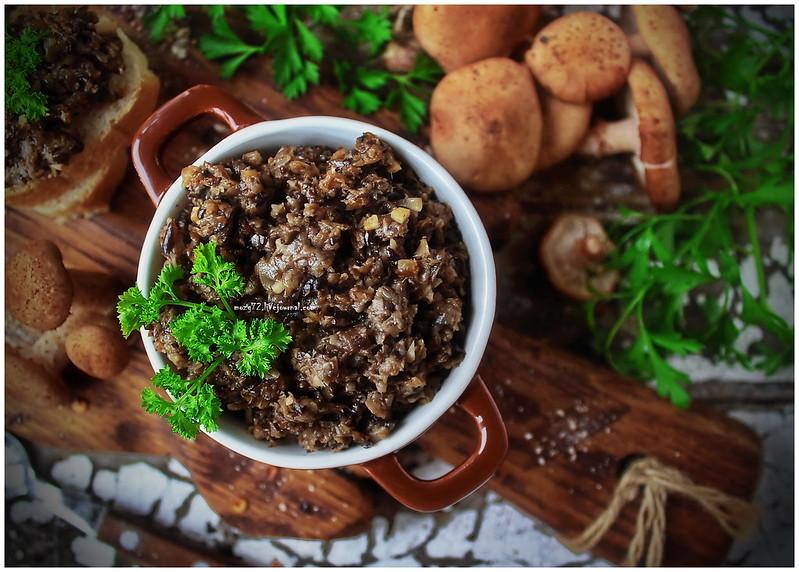 ...caviar mushrooms